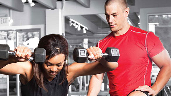 Personal Trainer Development Program (ACE-CPT)