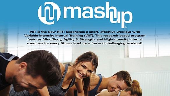 MASHUP® Certification
